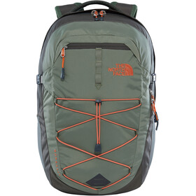 The North Face Borealis Backpack 28 L New Taupe Green/Four Leaf Clover